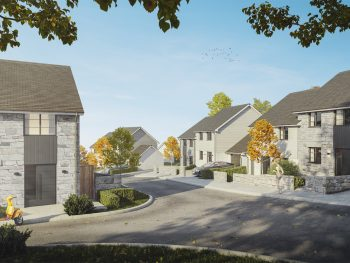 Stephens and Stephens Developers The Boundary Truro Cornwall CGI-02