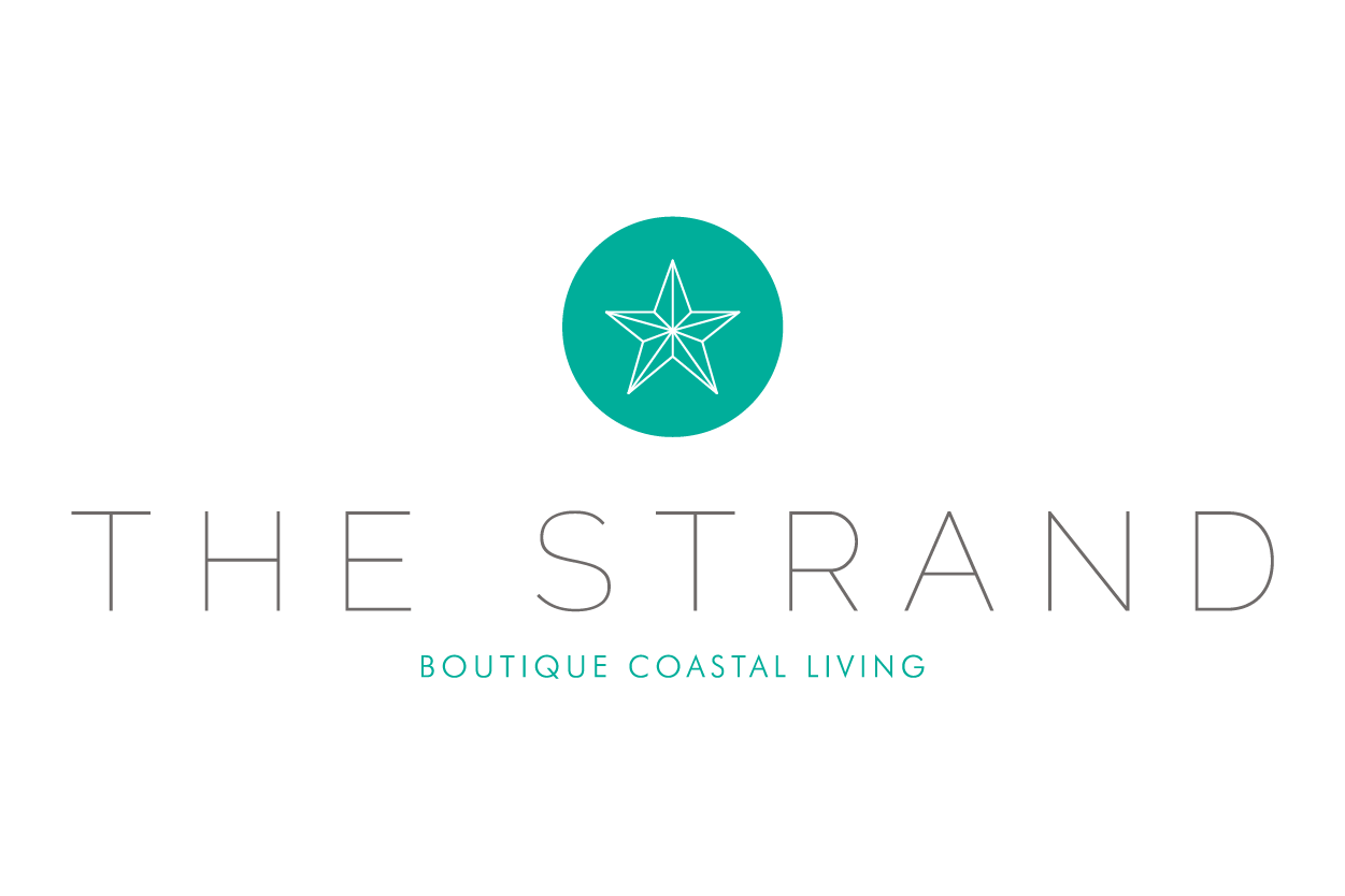 Stephens and Stephens Featured Developments Logos-The Strand Porth Newquay Cornwall colour no bg