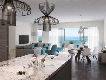 Stephens and stephens developers saltwater pentire newquay cornwall cgi interior living 1200x900