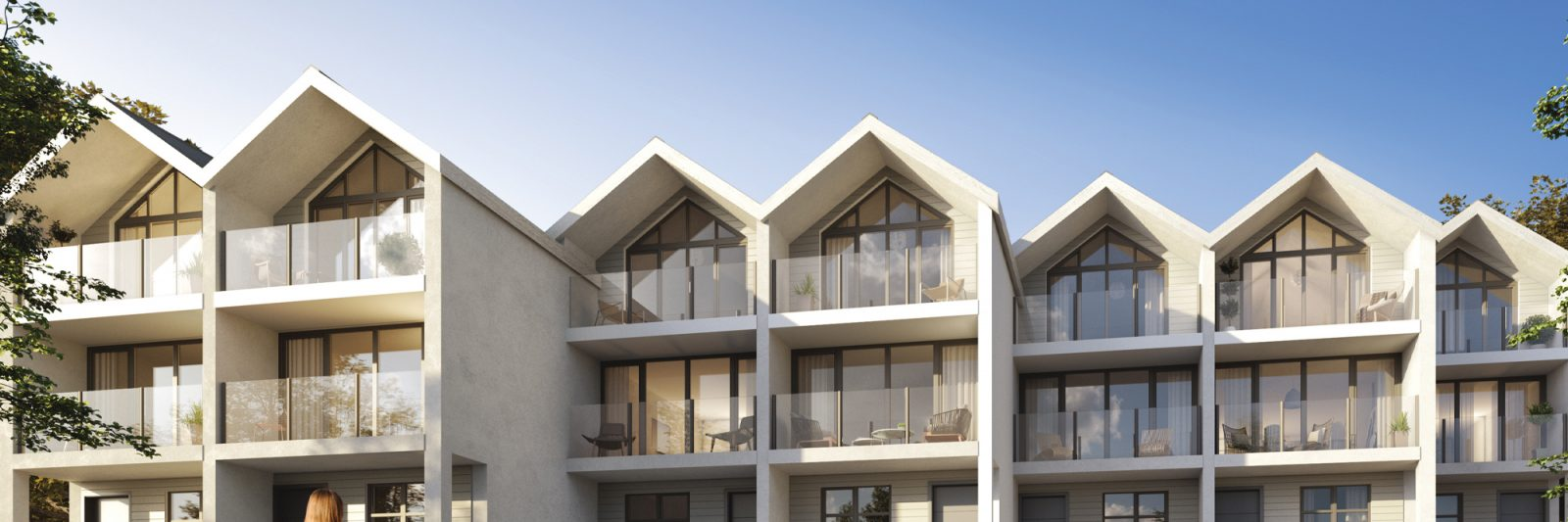 Stephens and stephens developers the strand porth newquay cornwall townhouse cgi 2000x1350