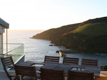 Stephens and stephens developers blue point gorran haven cornwall table and chairs view