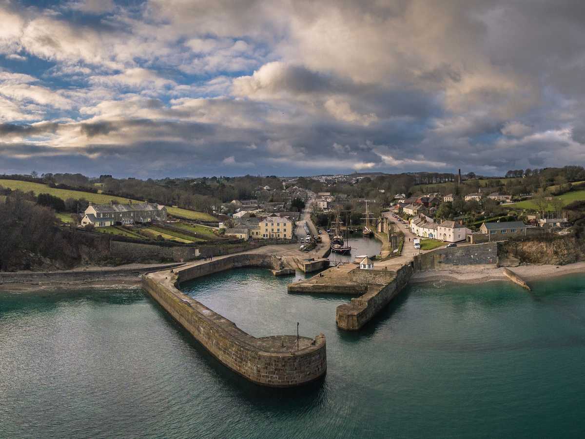 Stephens and Stephens Developers The Nest Charlestown Harbour Cornwall 1200x900