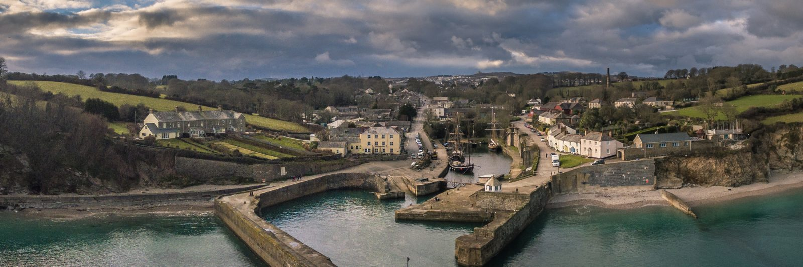 Stephens and Stephens Developers The Nest Charlestown Harbour Cornwall banner 2000x1350