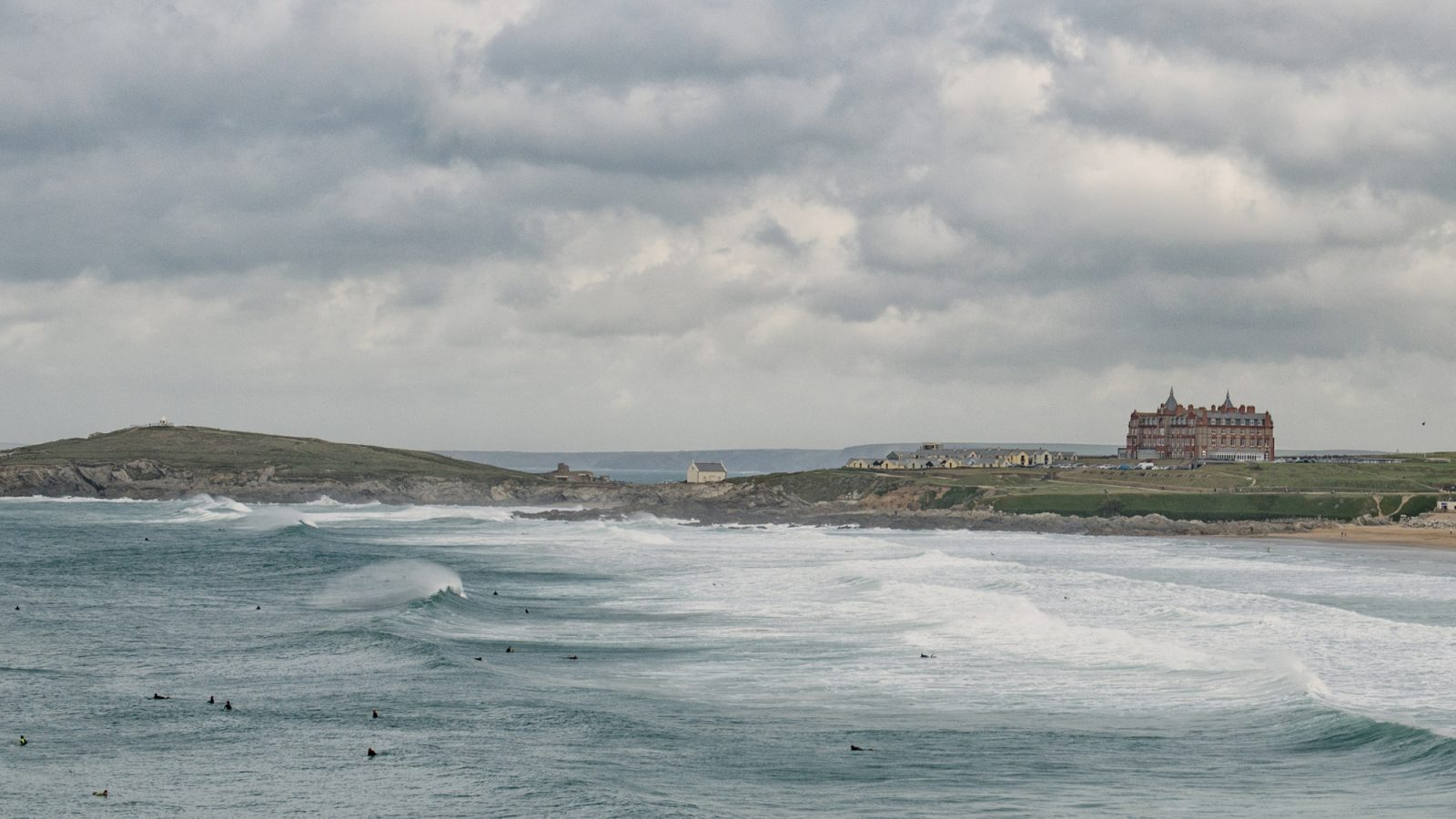 Stephens and Stephens Developers Fistral Beach Headland Hotel 2000x1350